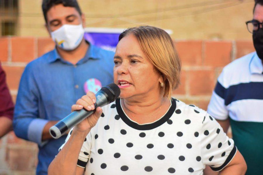 Prefeita Nadegi debate com população da RPA 1 e firma compromissos na habitação, infraestrutura e saúde