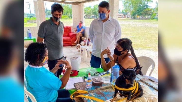 Padilha quer implantar clínica veterinária e ofertar castração animal