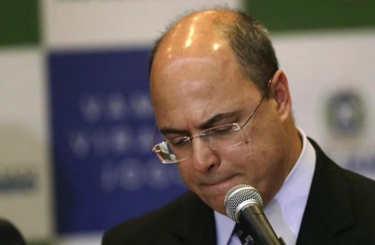 Wilson Witzel: Deputados aprovam impeachment por unanimidade