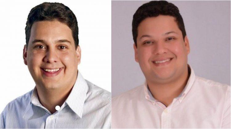 Felipe Dantas abre mão de candidatura a prefeito e confirma ser o vice de Beto