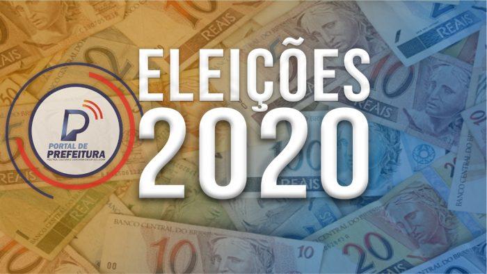 Eleições 2020: Cerca de 39% dos candidatos declaram ter patrimônio zero