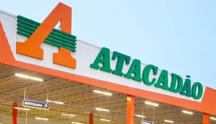 Loja do Atacadão será construída em Jaboatão dos Guararapes