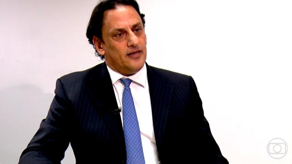 Advogado Frederick Wassef é denunciado por peculato e lavagem de dinheiro