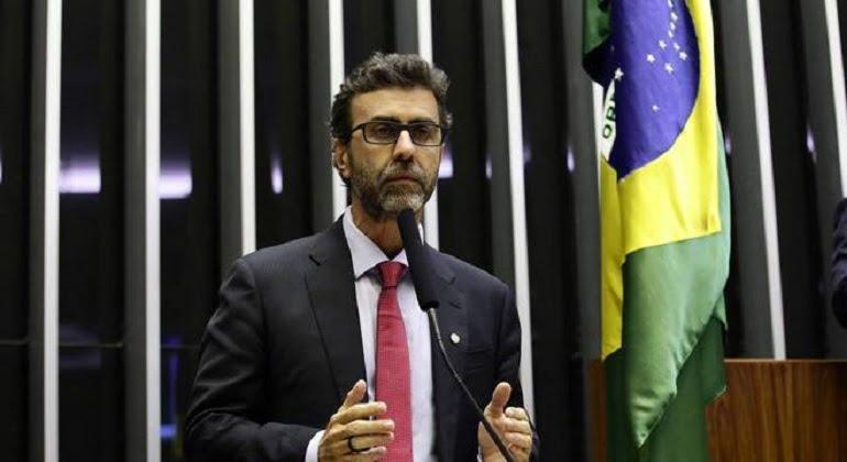 Marcelo Freixo critica Bolsonaro por discurso na ONU