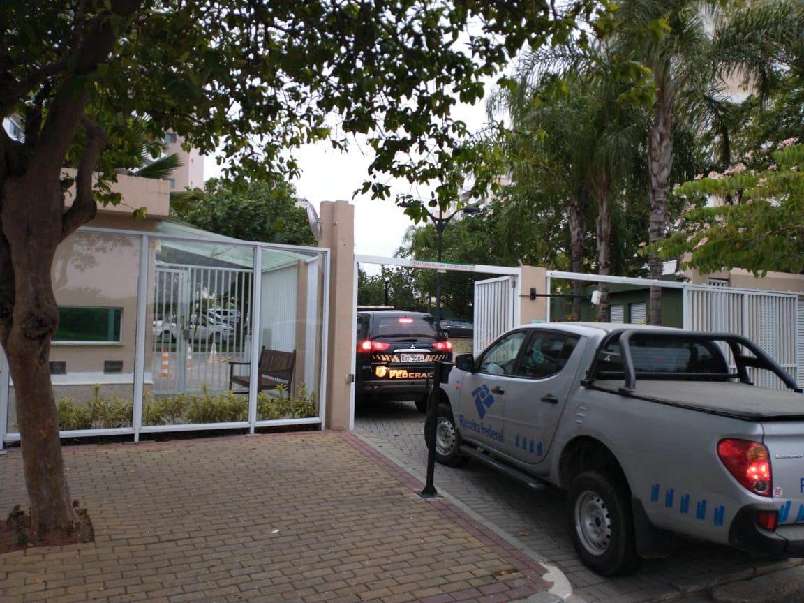 Operação no RJ mira repasses indevidos a funcionários da Petrobras nos governos Lula e Dilma