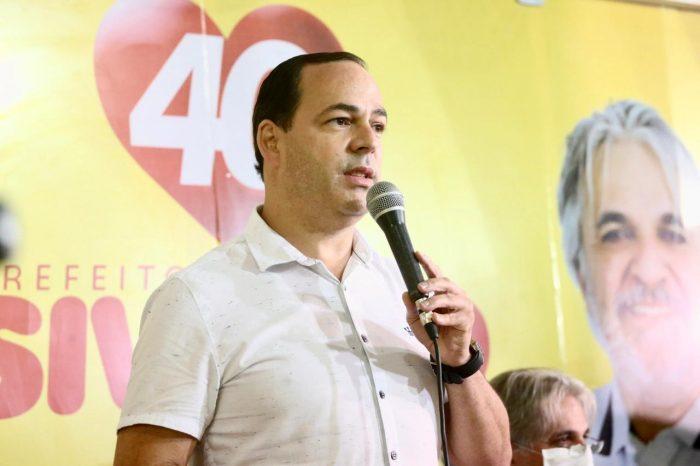 Sivaldo Albino reafirma compromisso de lutar por Garanhuns