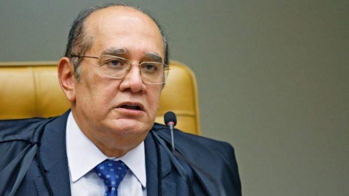 Gilmar Mendes suspende investigações da operação sobre supostos desvios no Sistema S