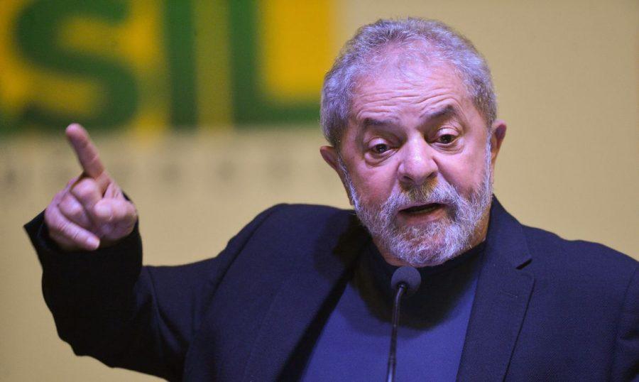TRF-4 nega pedido de nora de Lula para liberação de documentos