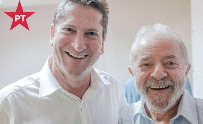 Candidato de Lula para prefeitura de São Paulo aparece com apenas 1% das intenções de voto
