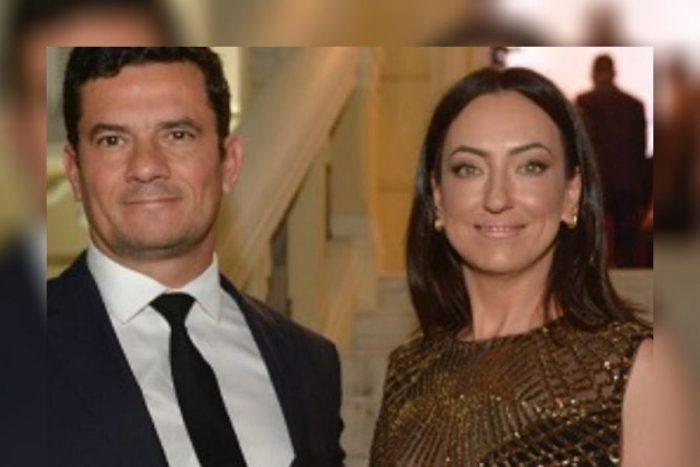 """Rosângela Moro chama bolsonarista de """"otário"""" nas redes sociais"""