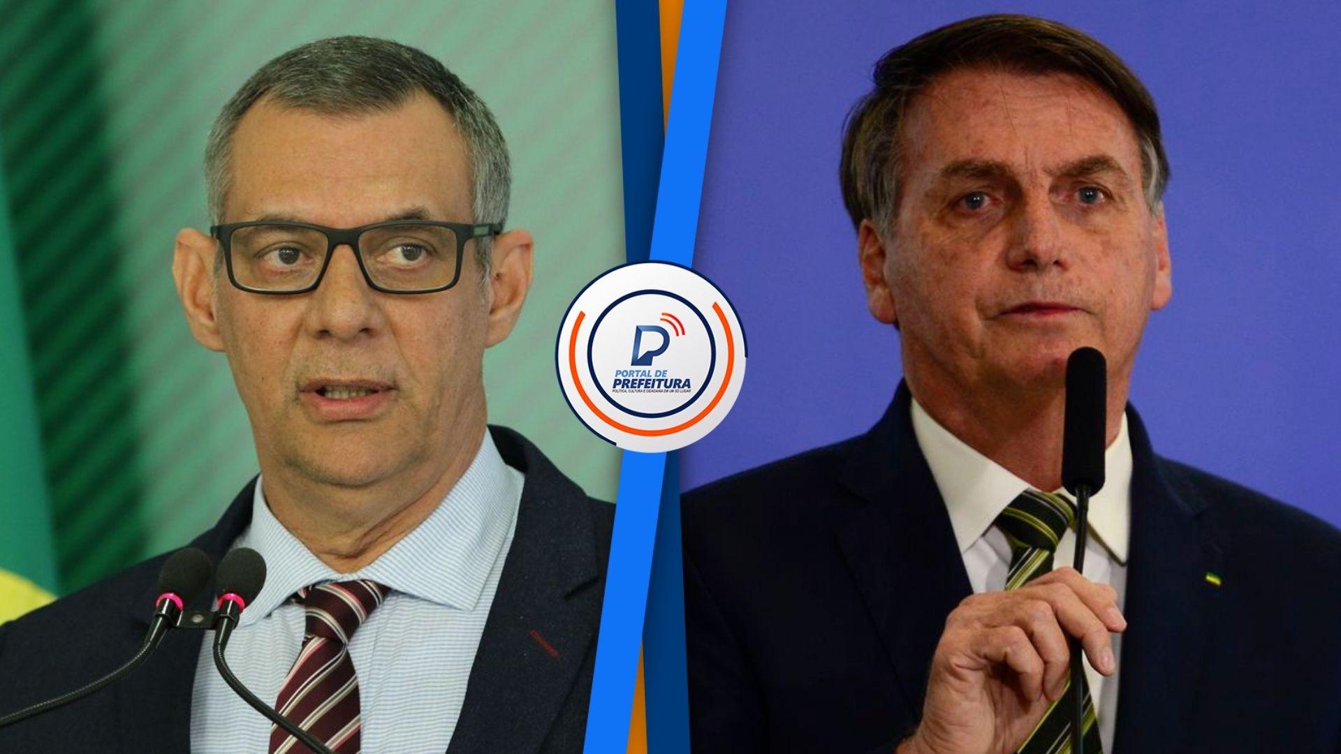 Pernambucano, ex-porta-voz do governo critica Bolsonaro: 'Poder corrompe'