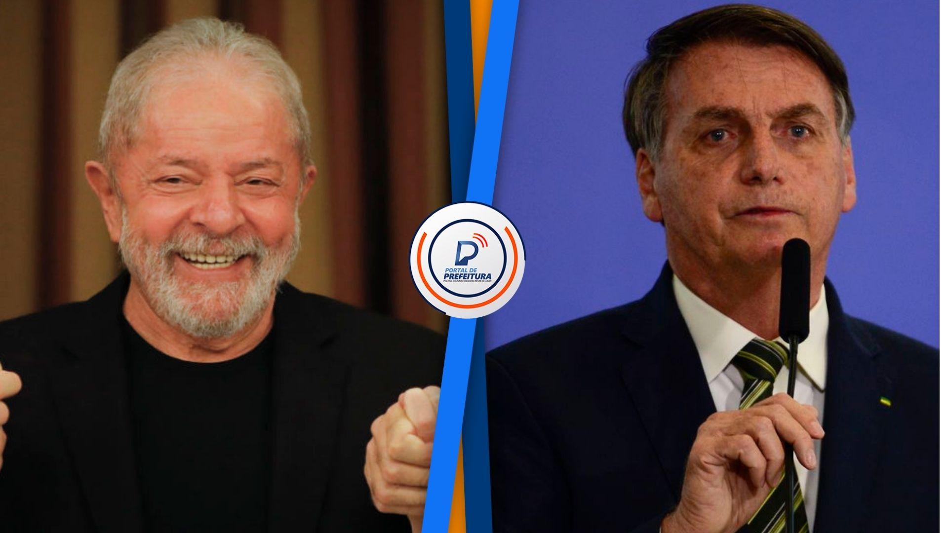 Lula defende impeachment de Bolsonaro após fala sobre vacina