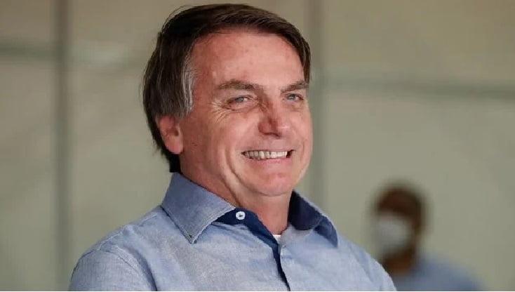 """""""Acabei com a Lava Jato, porque não tem mais corrupção no governo"""", afirma Bolsonaro"""