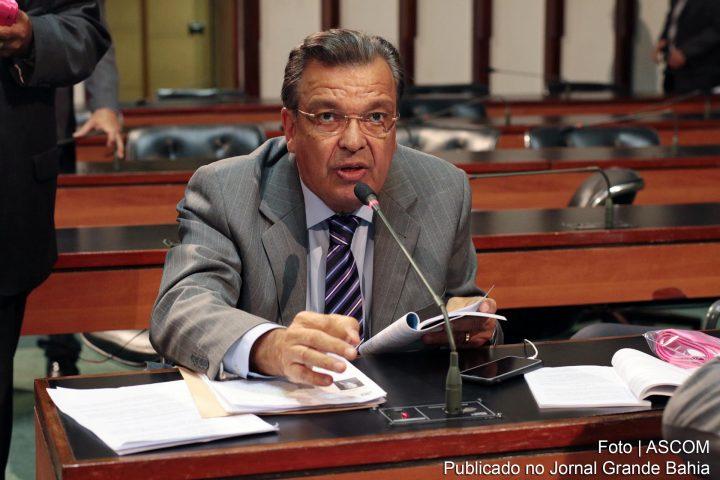 MPE requer cassação e inelegibilidade de deputado da Bahia por abuso de poder econômico
