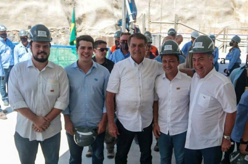 """""""Vamos escolher gente que tenha Deus no coração"""", diz Bolsonaro sobre candidatos a prefeito e vereador"""