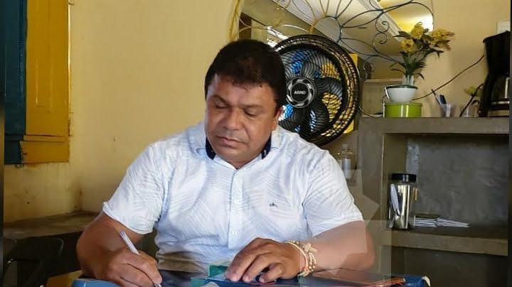 MPE: Paulo Batista é alvo de impugnação em Itamaracá