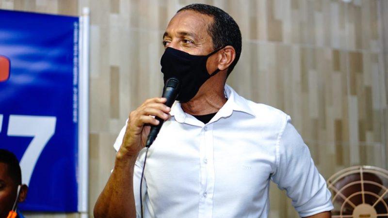 Em Olinda, Professor Lupércio quer priorizar a implantação da tecnologia no sistema de Saúde