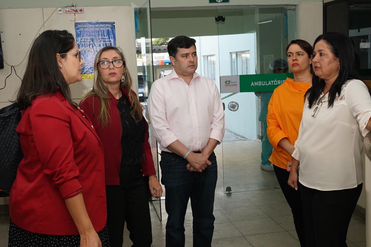 Eduardo da Fonte solicita ao governador para baixar preço de medicamento mais caro do mundo