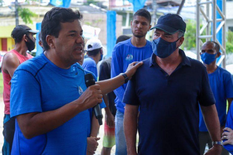 FBC se diz surpreso com decisão de Bolsonaro e reafirma apoiar Mendonça