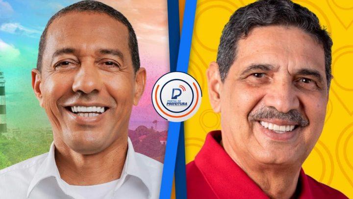 Pesquisa Folha/Ipespe aponta segundo turno com Lupércio e João Paulo
