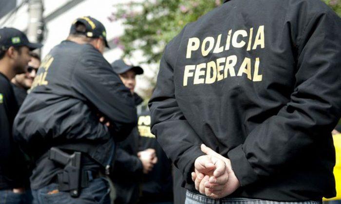 Grupo que fazia fraudes na Previdência Social foi alvo de operação da Polícia Federal