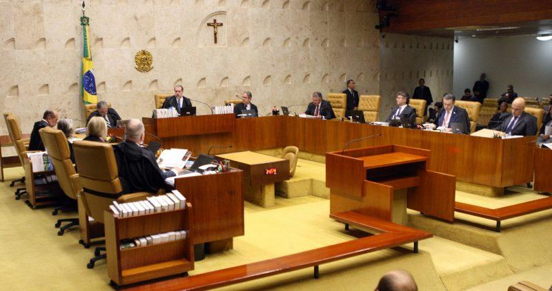 STF nega liminar que pedia voto remoto na eleição da Câmara