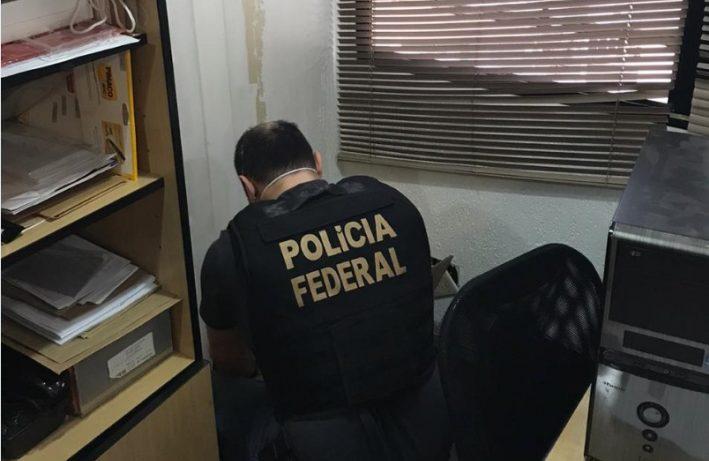 PF cumpre mandados em operação que mira em doleiros em Pernambuco e mais três estados