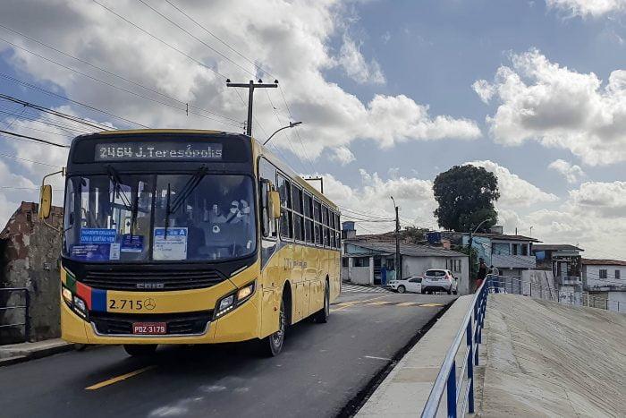 Auditoria do TCE vai fiscalizar aumento da frota de ônibus