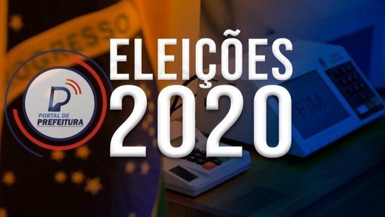 Eleições 2020: Macapá terá segundo turno para prefeito