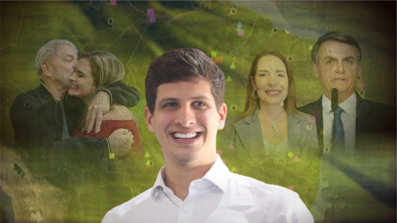 João Campos vence o lulismo e o bolsonarismo em Recife