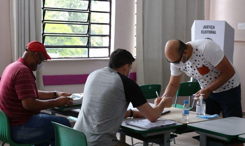 Eleições 2020: Ministério da Justiça contabiliza 361 ocorrências no segundo turno
