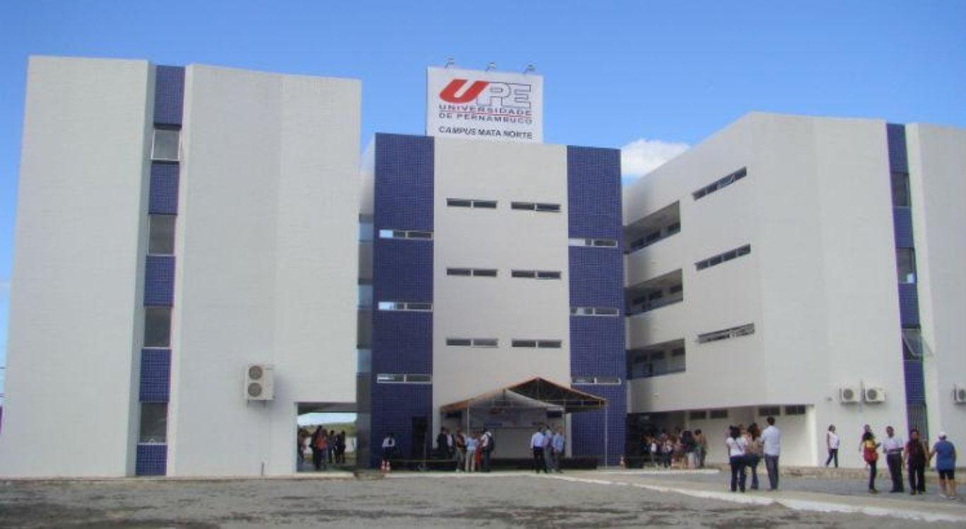 Seleção simplificada da UPE abre 163 vagas para professor auxiliar
