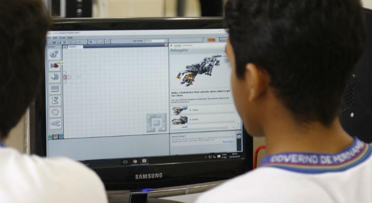 Pernambuco abre inscrições para seleção de cursos técnicos com mais 15 mil vagas