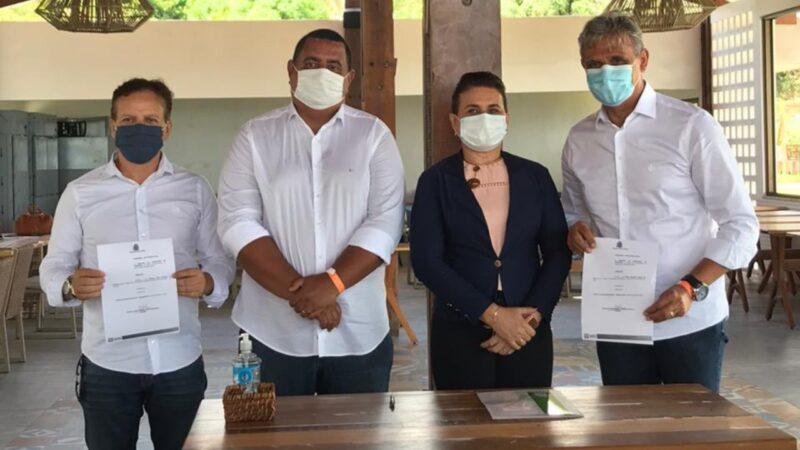 Professora Elcione anuncia secretariado para mandato em Igarassu