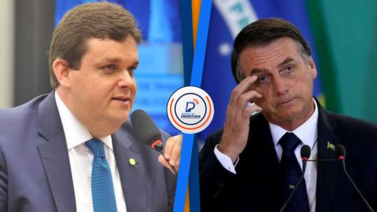 """Wolney Queiroz: """"Administração de Bolsonaro é desastrosa, irresponsável e genocida"""""""