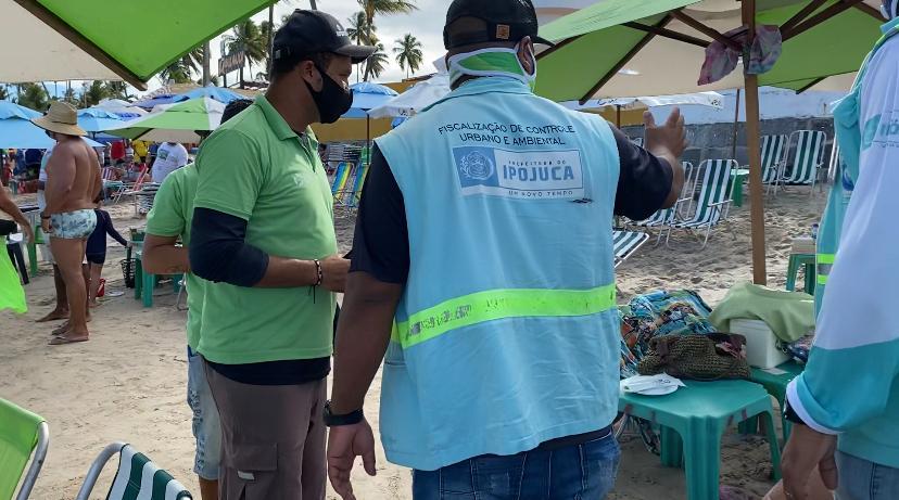 Ipojuca afirma que não houve descumprimento em Porto de Galinhas após novo decreto municipal