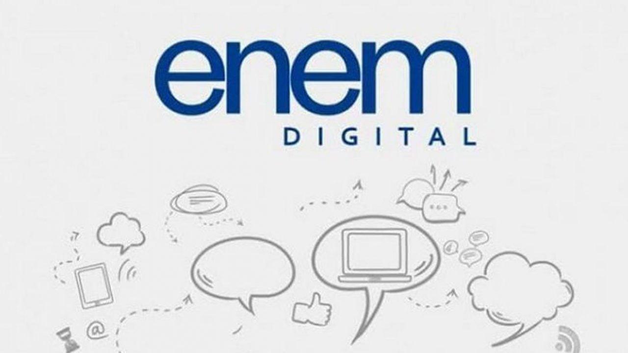 Enem digital é aplicado pela 1º vez no Brasil; Entenda como funciona