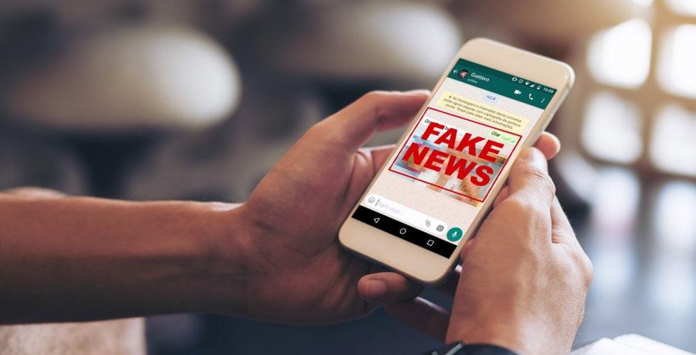 Artigo: Fake News e Pós-verdade – por Jason Medeiros