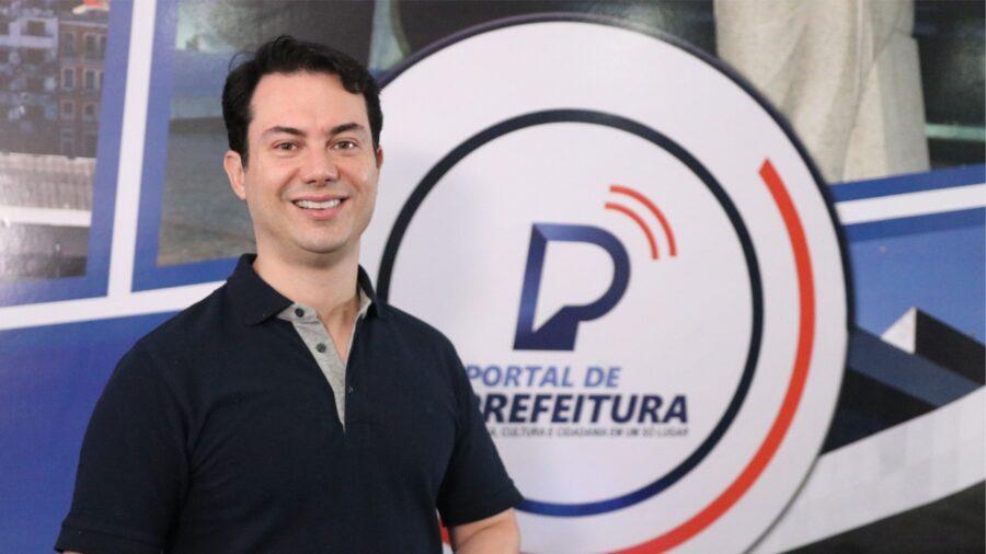Clodoaldo Magalhães lança pré-candidatura a deputado federal pelo PSB em 2022