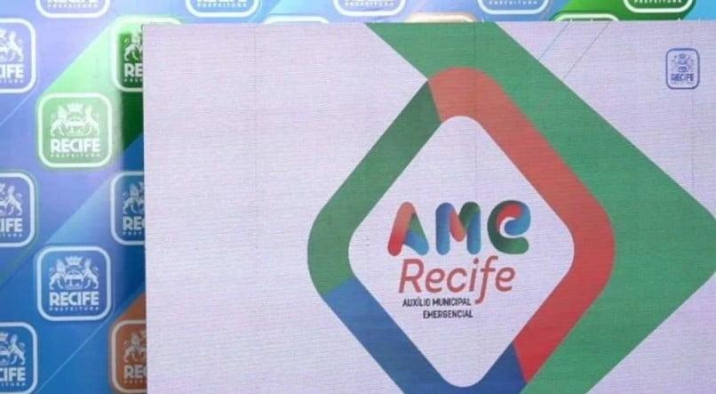 Prefeitura do Recife entrega cartão-alimentação do Auxílio Municipal Emergencial (AME) na segunda (24); saiba como receber