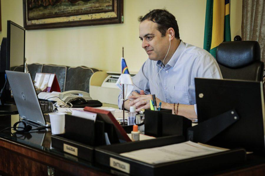 Paulo Câmara inaugura de forma online, Centro de Vocação Tecnológica em  Passira, neste 1º de maio - Portal de Prefeitura
