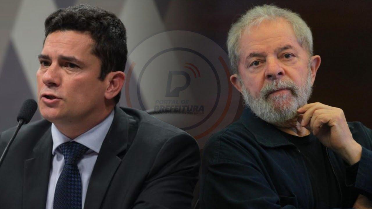 Lula ataca a Lava Jato em discurso de 1º de maio: 'Destruiu a economia do Brasil'