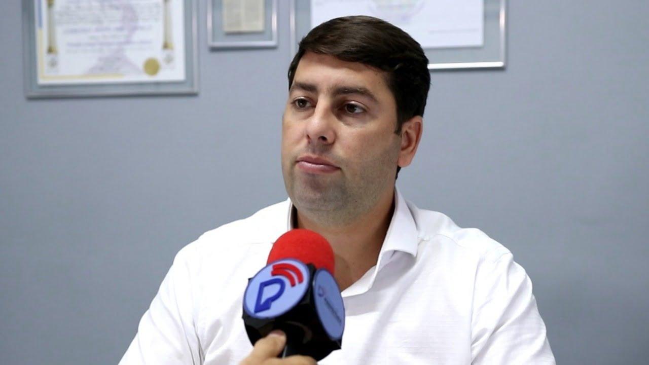 Samuel Salazar destaca aprovação da Câmara do Recife sobre criação do Conselho Municipal do Fundeb proposta