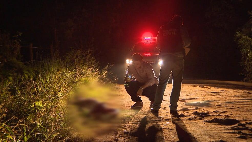 Pesquisa revela que 56,7% dos brasileiros querem pena de morte para assassinos bárbaros