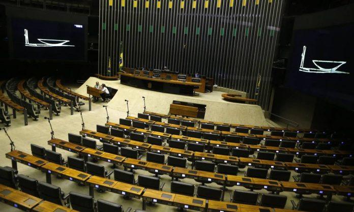 Câmara dos Deputados aprova volta da propaganda partidária obrigatória no rádio e na TV fora do período eleitoral