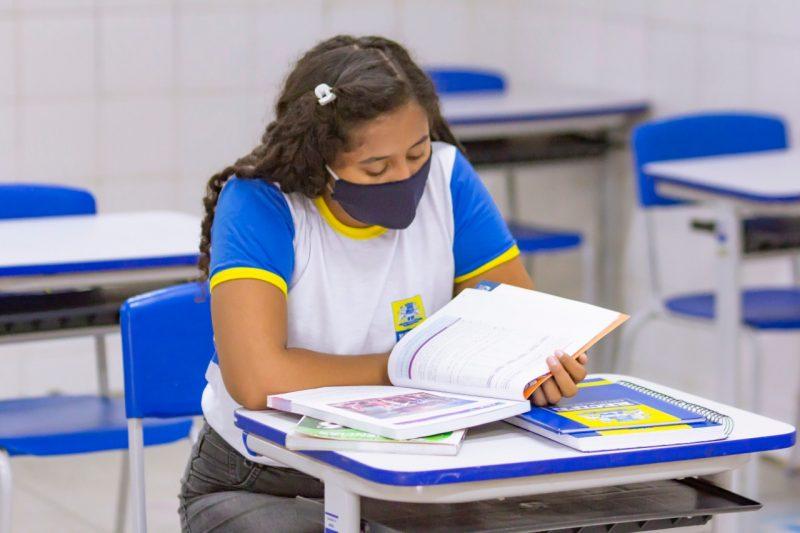 Recife anuncia calendário de retomada das aulas presenciais de forma gradual; confira cronograma