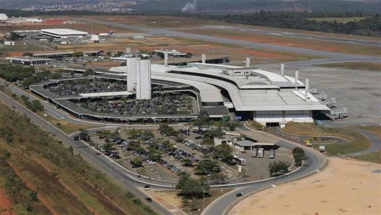 Brasil tem quatro dos cinco aeroportos mais pontuais do mundo; saiba quais