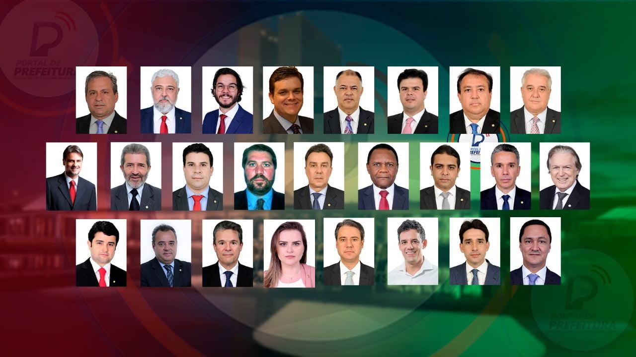 ICMS Confira como votou cada deputado de Pernambuco sobre a quarentena para juízes, procuradores, delegados e policiais disputarem eleições