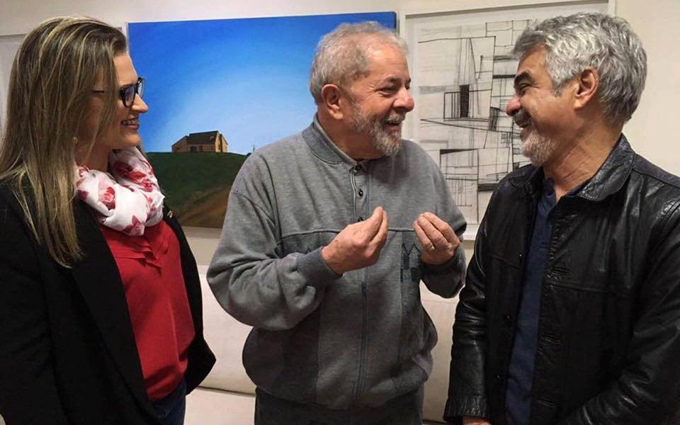 PT lidera em todos os cenários na disputa pelo Governo de Pernambuco em 2022, diz pesquisa