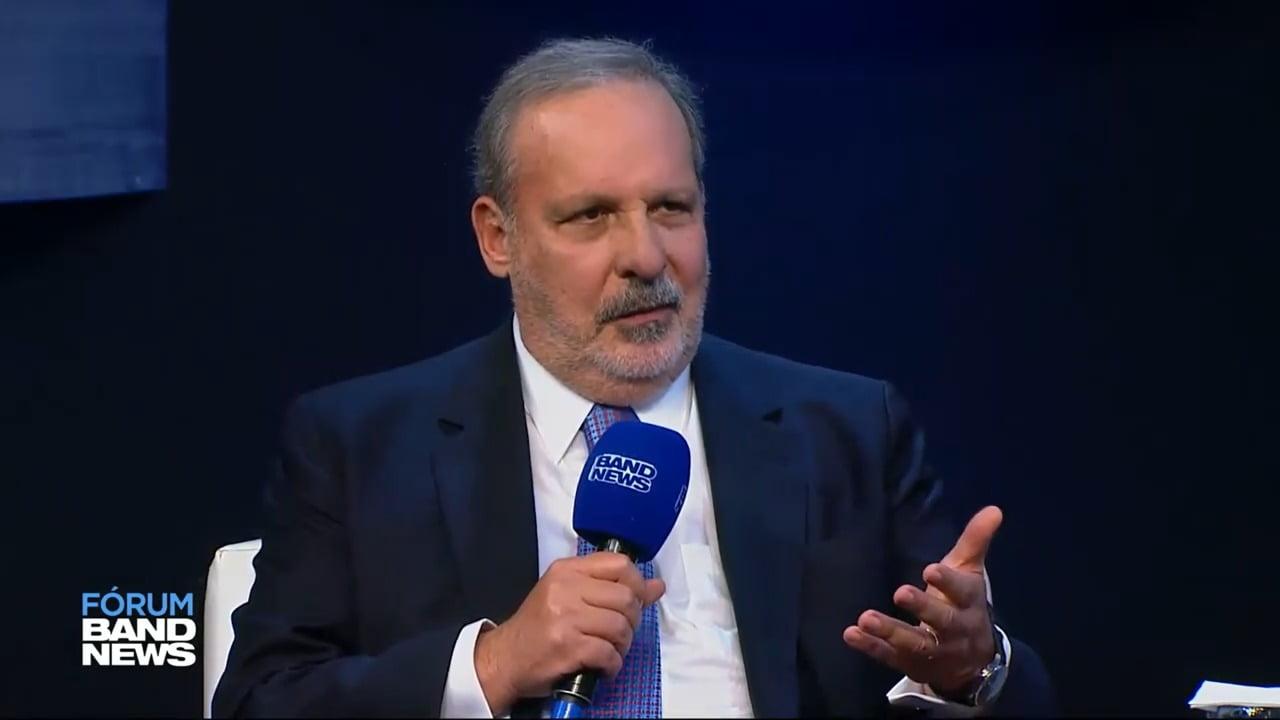 """Armando faz críticas a reforma tributária do governo Bolsonaro: """"Não resolve o problema e nem de longe corrige as distorções do sistema atual"""""""